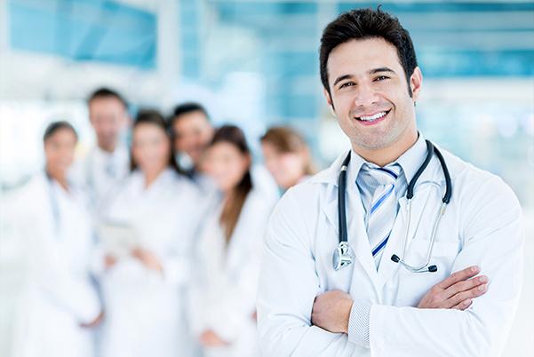 Medical Locum